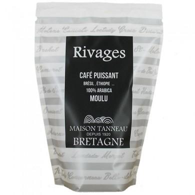 Café Rivages Tanneau moulu 250 G