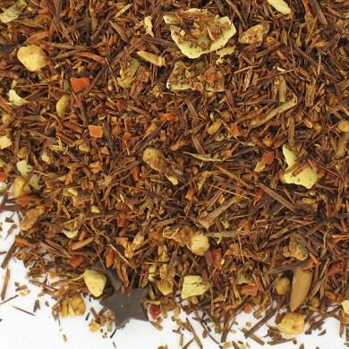 Infusion de rooibos Tiramisu / Chocolat / Amande