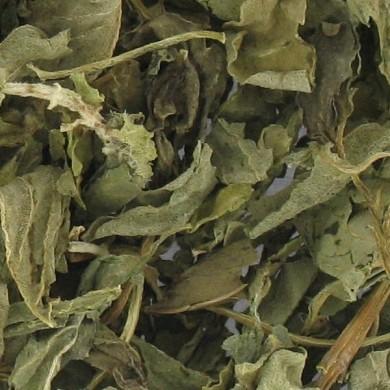 Purement Basilic feuilles bio
