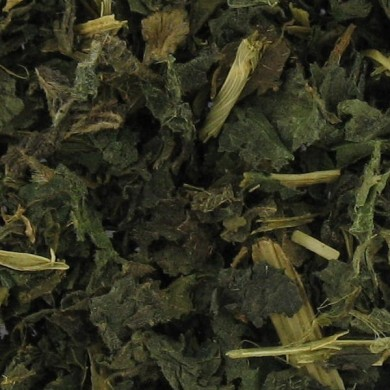 Purement Ortie piquante feuilles bio