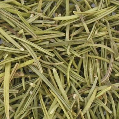 Purement Romarin feuilles bio