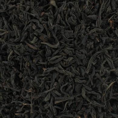 Black tea Lapsang Souchong China smoked slightly