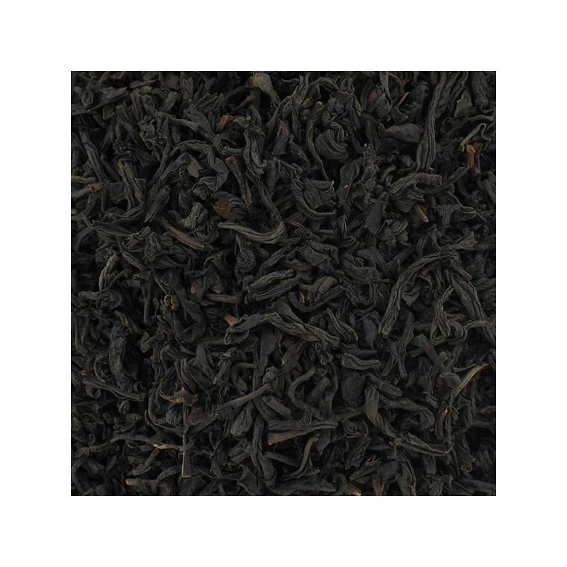 Thé noir Chine très Fumé Jasmin v1