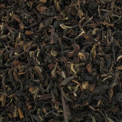 Black tea from China bio keemun
