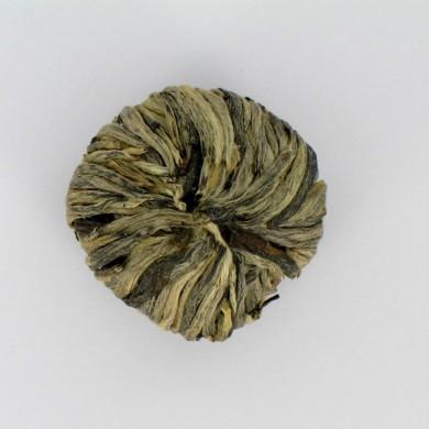 fleur de thé blanc n°5  OSMANTHUS et LYS