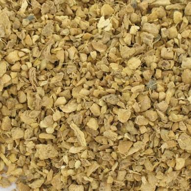 tisane gingembre racine bio
