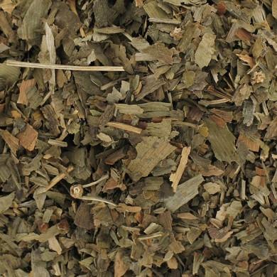 tisane ginkgo feuille bio
