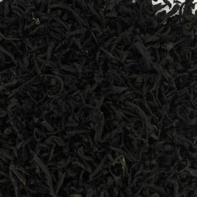 Thé noir de Chine earl grey bio