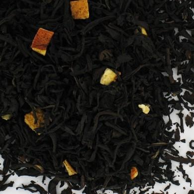 Thé noir de Chine citron