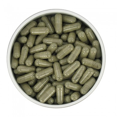 MINCEUR  PLUS (piloselle, guarana, thé vert, spiruline…) 120 gelules