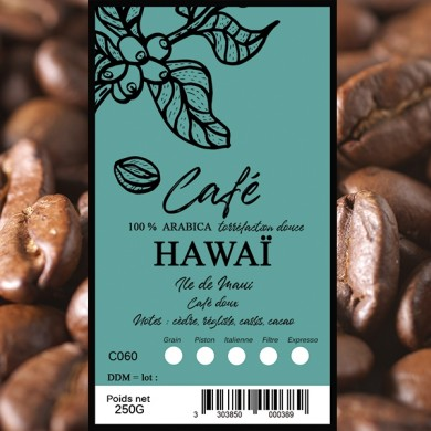 Café Hawaï