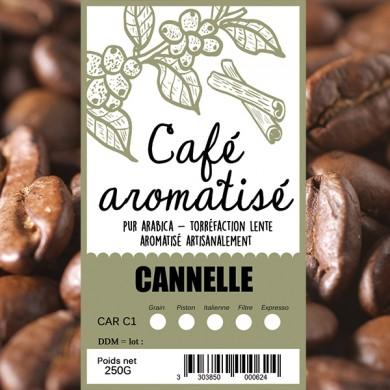 Café Cannelle GRAIN