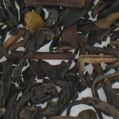 Thé noir de Formose Oolong