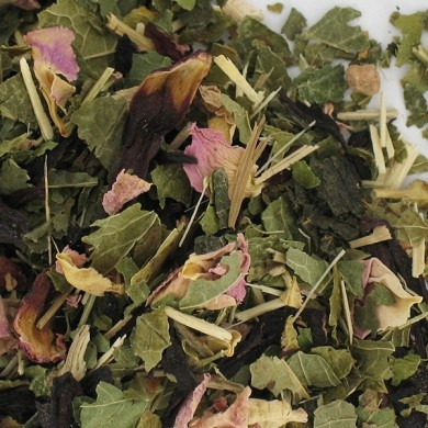 tisane fatigue post infectueuse