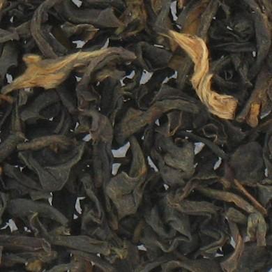 Thé noir du Kenya