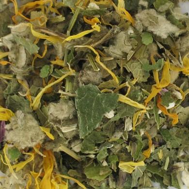 tisane bronchite toux grasse