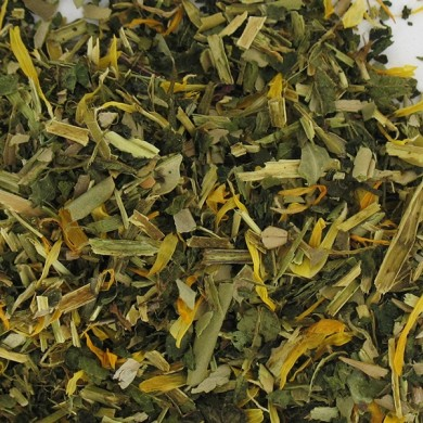 tisane confort urinaire homme (trouble prostate)