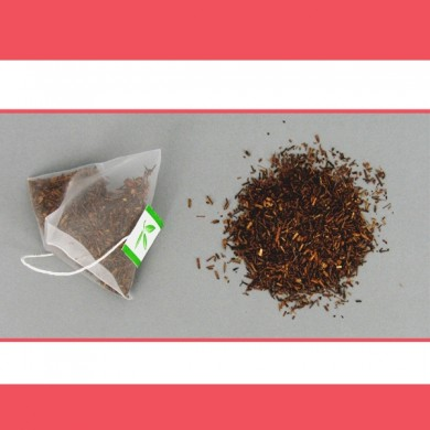 Infusion Rooibos Rouge 20 pyramides P7