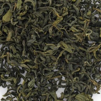 Thé vert du vietnam Ban lien bio