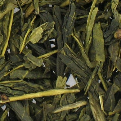thé vert de chine sencha BIO