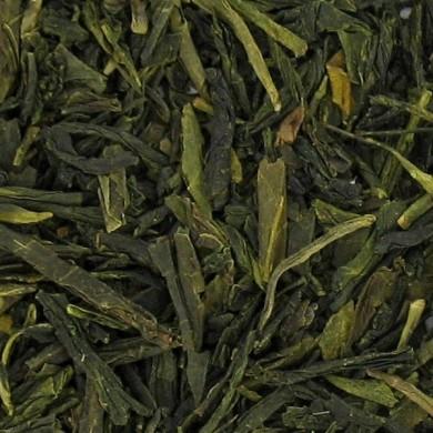 Thé vert de Tanzanie Luponde BIO