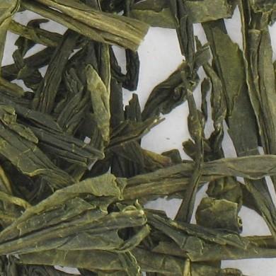 thé vert bio du japon bancha