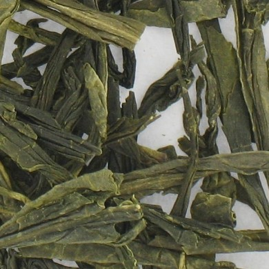 Bancha green tea from Japan