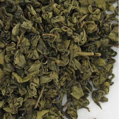 chinese green tea organic sencha