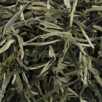Thé blanc Chine Argenté