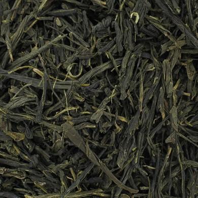 thé blanc jeoncha BIO