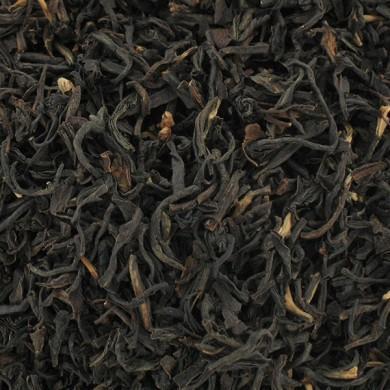 black tea darjeeling india bio Chamong