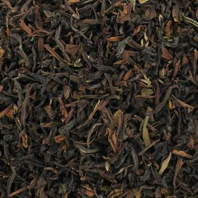Thé noir Indes Darjeeling BIO