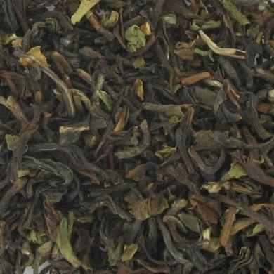 Indian black tea darjeeling himalayan v2