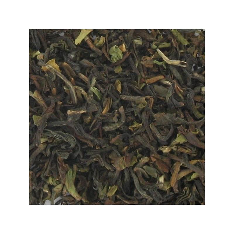 thé noir Indes darjeeling himalaya