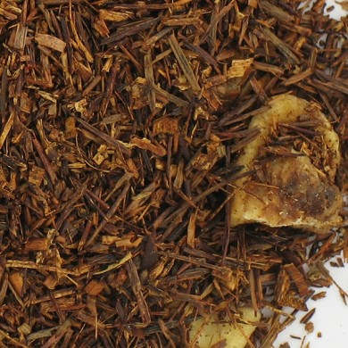 Rooibos red cherry infusion