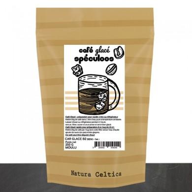 café glacé spéculoos
