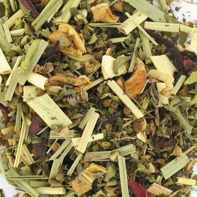 organic tulsi tea COOL