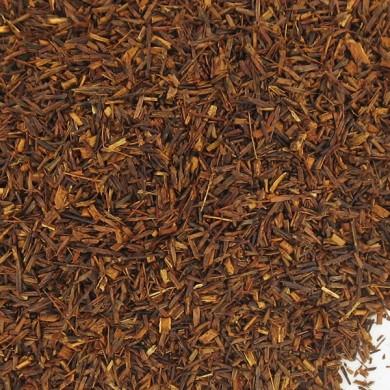 Organic rooibos red tea pure