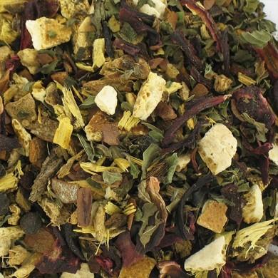 infusion Ayurveda Organic Tonic