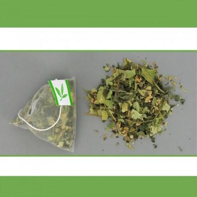 Infusion Wellness Lime Mint 20 pyramids P92