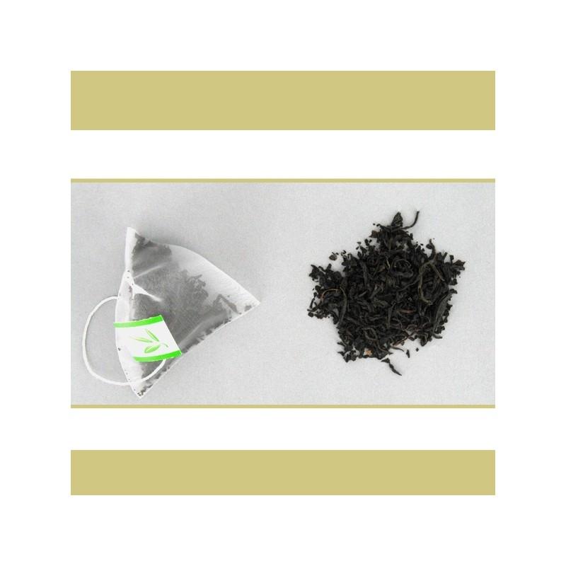 thé noir ceylan 20 pyramides P1