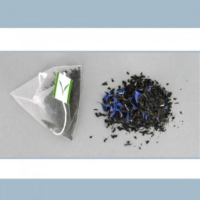 thé noir earl grey supérieur 20 pyramides P2